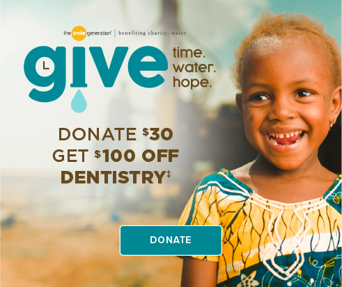 Donate $30, Get $100 Off Dentistry - Elk Grove Dental Group and Orthodontics