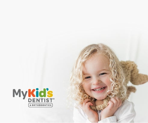 Pediatric dentist in Elk Grove, CA 95757